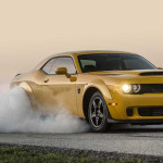 Hennessey HPE1000 Dodge Demon
