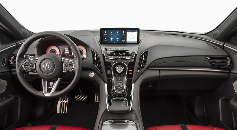 Precio y versiones Acura RDX 2019; de $37,300 a $48,395