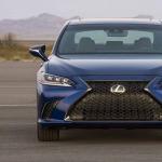 Video Lexus ES 350 2019, la reinvención de un auto emocionante