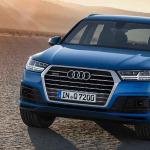 Video Audi Q7 3.0 Quattro Tiptronic 2018, elegancia en paquete familiar