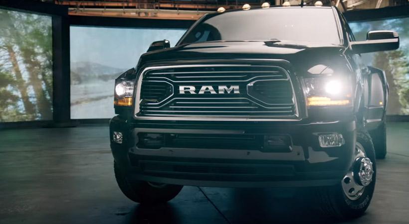 Top 7 cosas que debes saber de la Ram 3500 Heavy Duty 2018