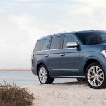 mejores SUV grandes 2018 en Estados Unidos