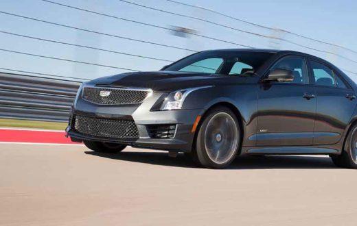 Cadillac ATS tiene sus días contados