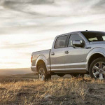 Video Ford F-150 Supercrew 4x4 2018