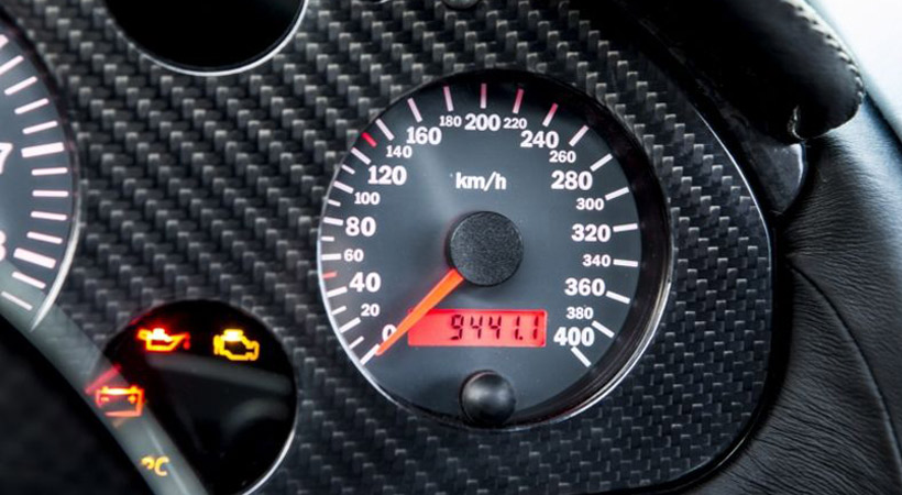 Gumpert Apollo Sport 2007 a la venta