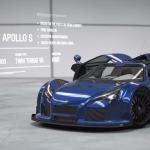 Gumpert Apollo Sport 2007 en venta