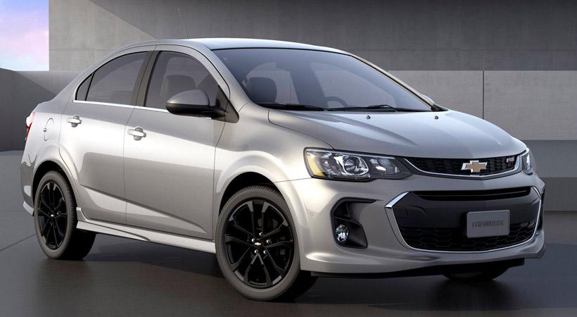Top 10 autos nuevos más baratos 2018