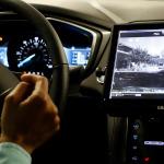 Cámara de reversa obligatoria para autos nuevos