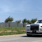Test Drive Rolls-Royce Phantom SWB 2018