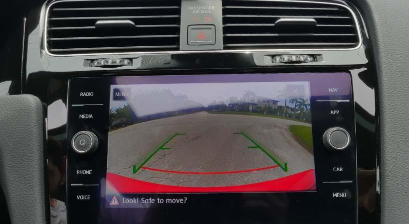 Test Drive Volkswagen Golf GTI Autobahn 2018
