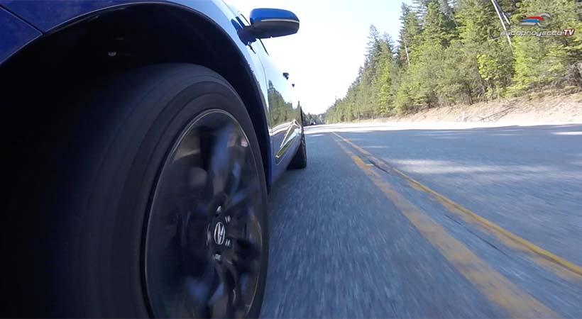 Video Acura RDX 2019, primer vistazo en Whistler, Canadá