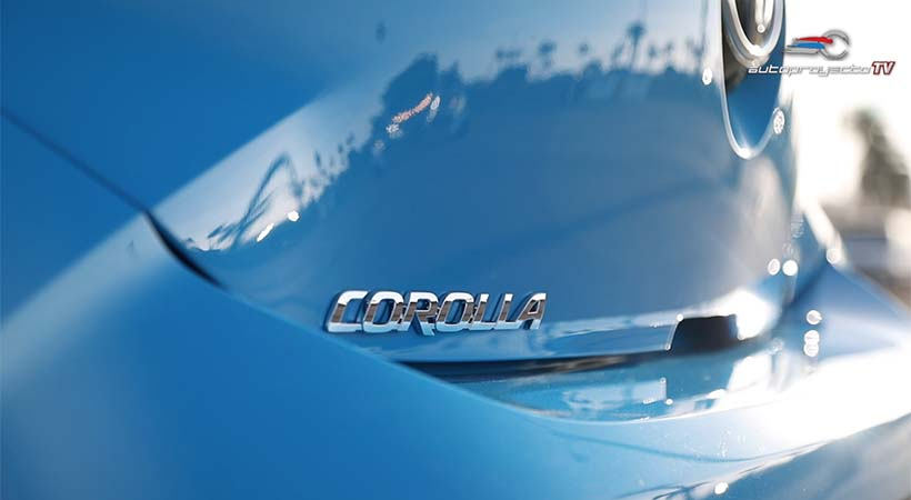 Test Drive Toyota Corolla Hatchback 2019, 5 estrellas en todo