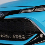 Video Test Drive Toyota Corolla Hatchback 2019