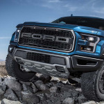 Ford F-150 Raptor 2019, más allá de la competencia on y off-road
