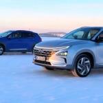 Doble Test Drive Hyundai Kona y Hyundai Nexo