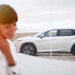 Lexus RX L 2019, pequeños detalles hacen la gran diferencia