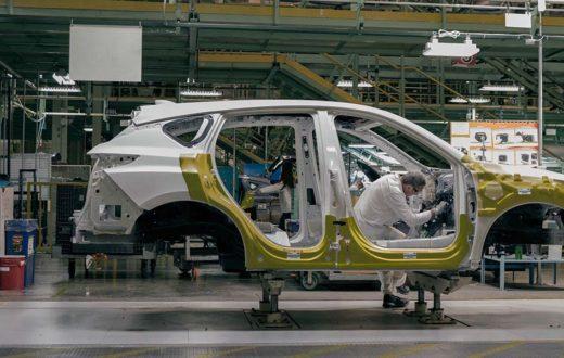 Primer Acura RDX 2019