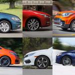 Top 10 Autos 2018 más cool por menos de $20,000