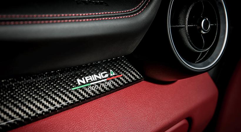 Alfa Romeo NRING