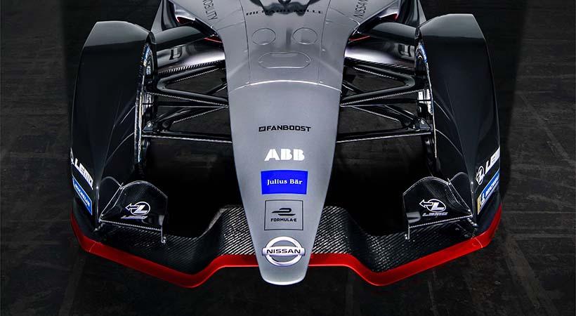 Nissan competirá en la Formula E 2018-2019 en 12 países