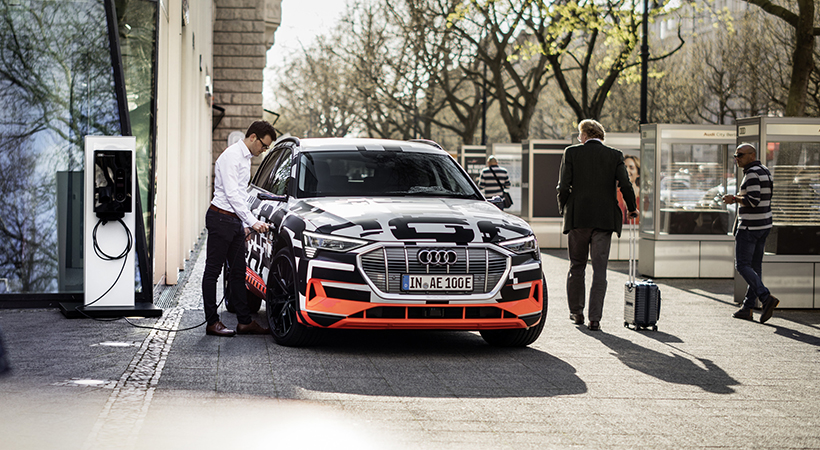 Auto Show Los Angeles 2018, más de 50 debuts confirmados