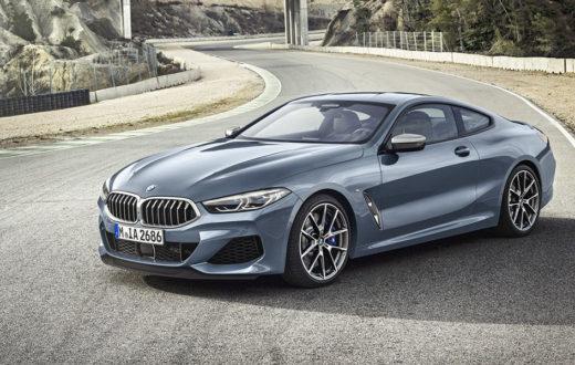 BMW Serie 8 en versión de producción, finalmente