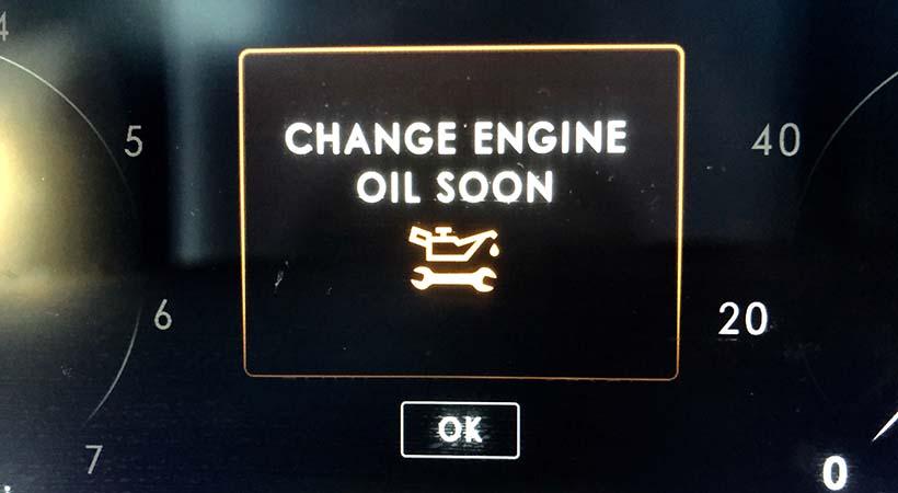 Video Consejos Mopar para el cambio de aceite en tu auto