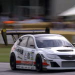 los autos más rápidos del Festival of Speed