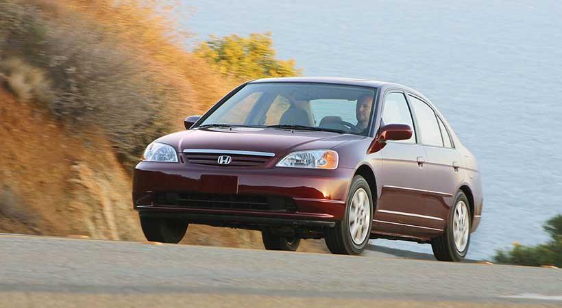 Top 7 cosas que no sabías del Honda Civic, historia del Honda Civic, autos más vendidos del mundo