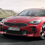 Video Kia Stinger GT2 RWD 2018, precio a partir de $50,100