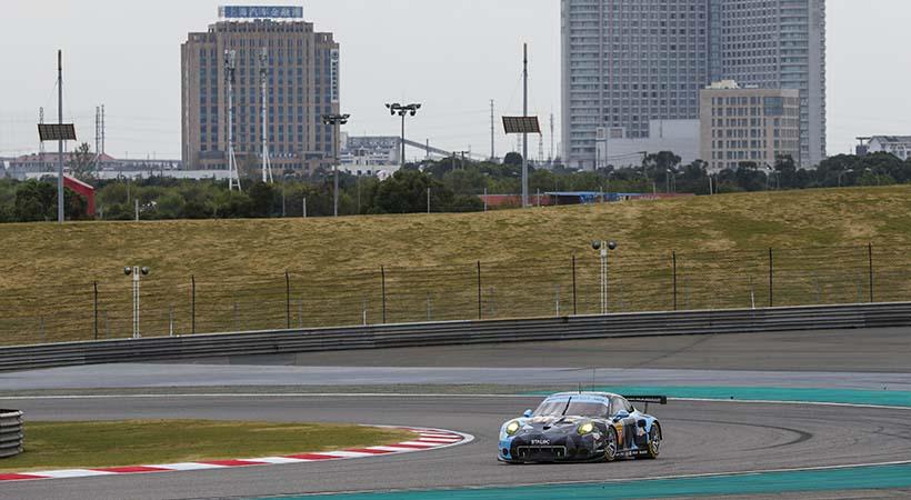 Top 10 datos sorprendentes del Porsche 911 RSR