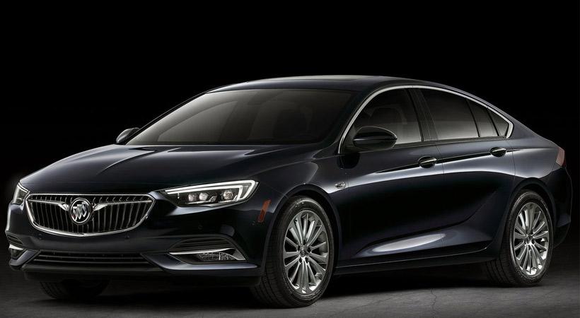 Top 10 autos de lujo por menos de $35,000