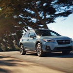 Video Subaru Crosstrek 2.0i Limited 2018