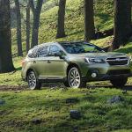 Video Subaru Outback 2.5i Limited 2018, listo para la aventura familiar