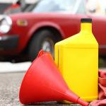 Top 10 cosas que estás haciendo mal en tu auto