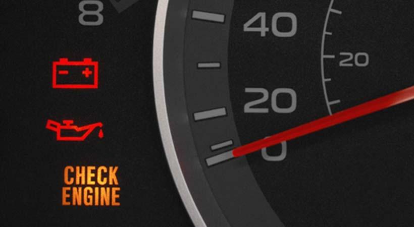Top 5 señales de alarma sobre la batería de tu auto