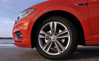 Test Drive Volkswagen Jetta R-Line 2019, MADE IN MEXICO