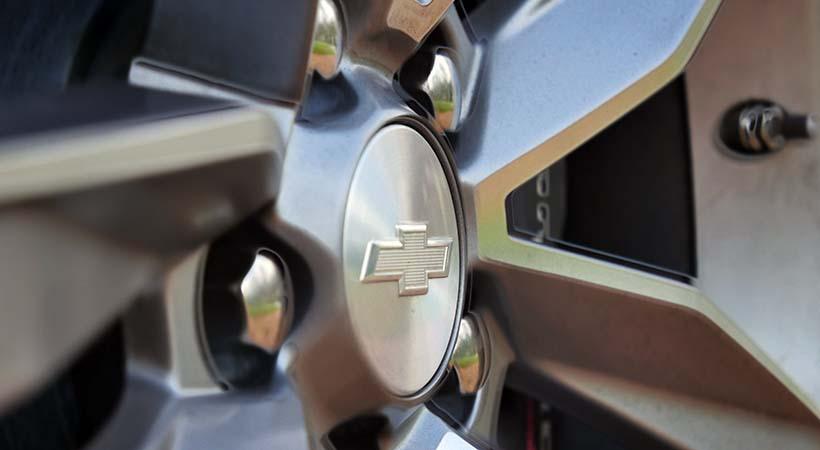 Test Drive Chevrolet Camaro SS Convertible 2018