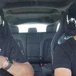 Clase de manejo en el Mercedes-AMG E63 S Wagon 2018 con Tommy Kendall