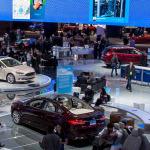 Confirmado! Auto Show de Detroit se moverá a junio u octubre en 2020