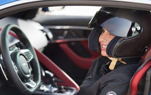 Mujeres al volante en Arabia Saudita