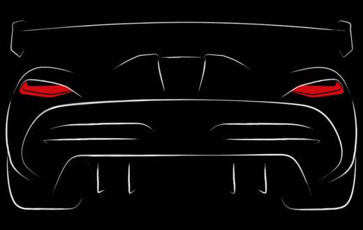 Primer teaser del Koenigsegg 2020, un nuevo superauto está por llegar