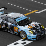 Top 10 datos sorprendentes del Porsche 911 RSR para Le Mans 2018