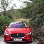 Video Jaguar i-Pace 2019