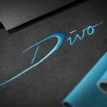 Bugatti Chiron The Divo