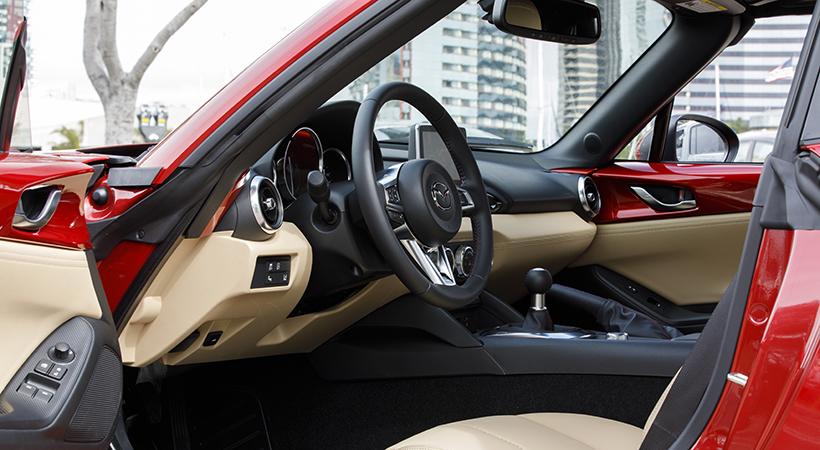 Precios Mazda MX-5 2019 a partir de $32,345