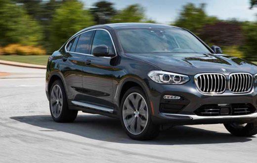 Video BMW X4 2019, lo mejor de ambos mundos por $60,450