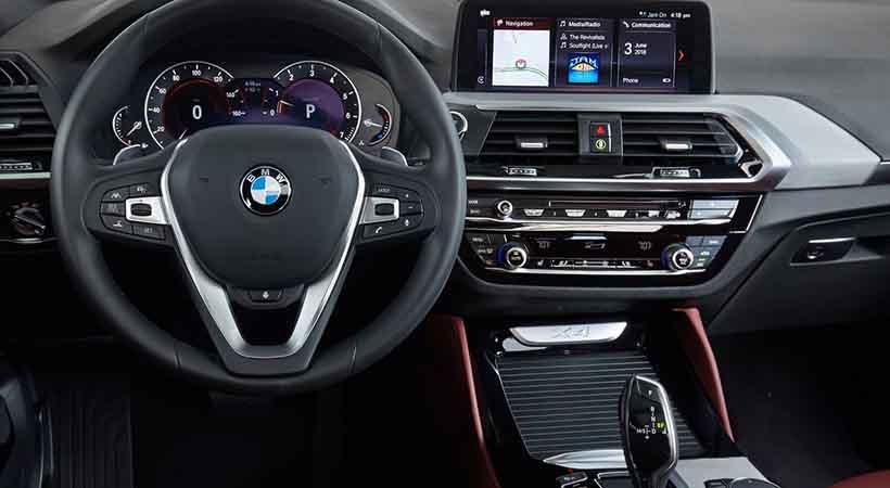 Video BMW X4 2019