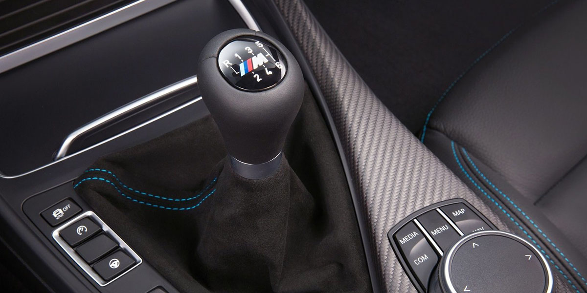 BMW con transmisión manual continuarán vendiendose en USA
