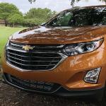 Video Chevrolet Equinox Premier 2018